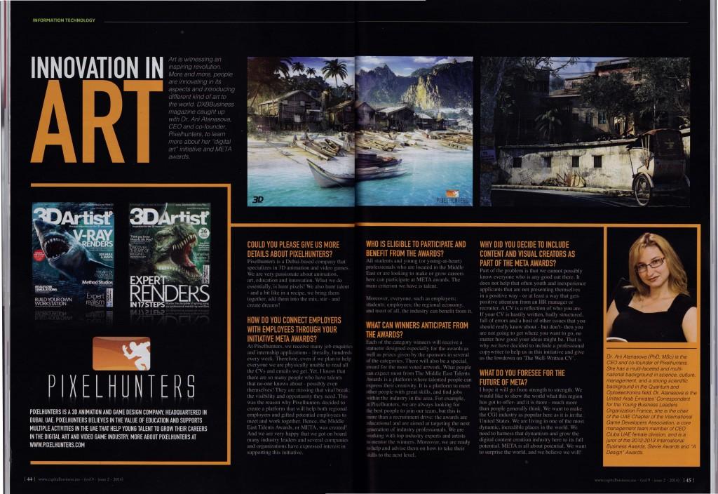 Pixelhunters_magazine_articleCB