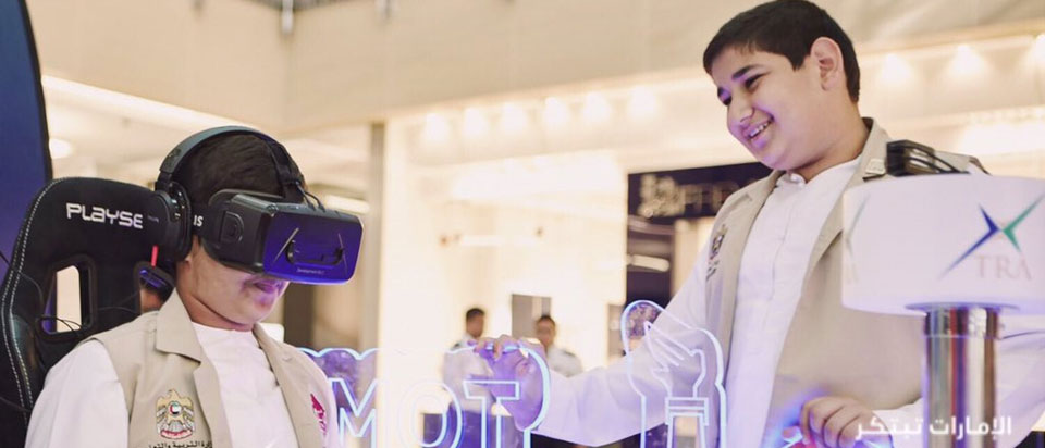 The Future of Virtual Reality - Reshaping The Business World Today