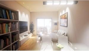 interiors video