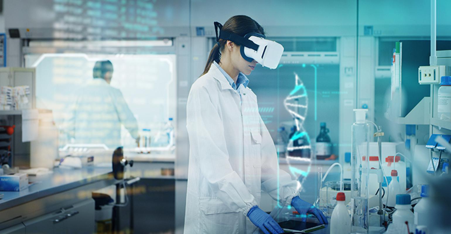 How VR and AR are empowering healthcare industry