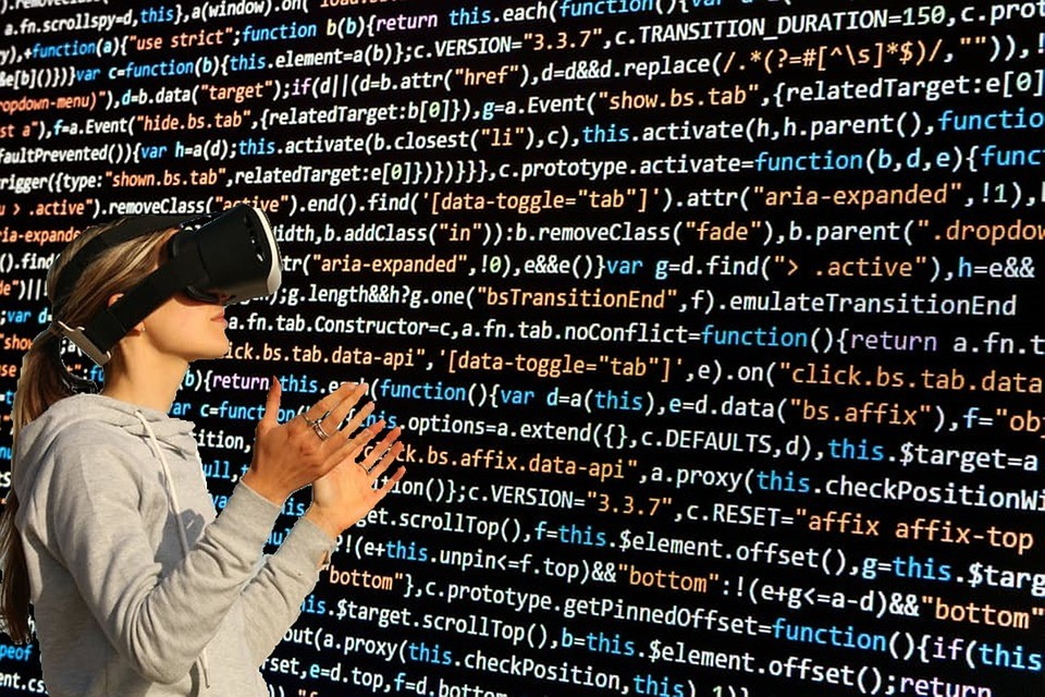 Virtual Reality Market Expectations in 2017
