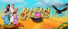 Arabian Heroes Game - Mobile