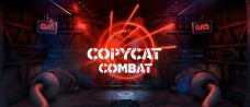 VR game-Copycat Combat-OSN-Dubai Customs